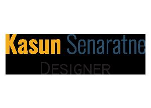 Kasun Senaratne Logo